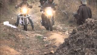 preview picture of video 'Meghalaya xBhp Ride to Umiew River'