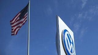 Volswagen to face criminal investigation in US over emission fraud