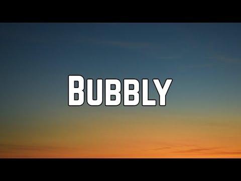 Colbie Caillat - Bubbly (Lyrics)