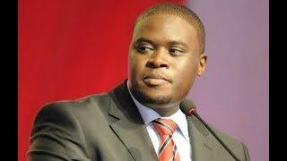 Nairobi Senator Johnson Sakaja castigated for being an 'opposition sympathizer'