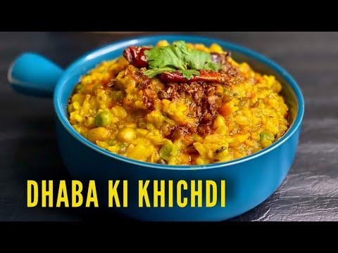 Khichdi să slăbească