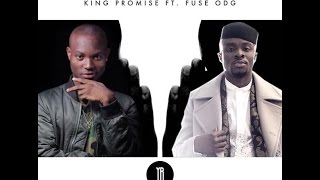 King Promise - Making of Thank God ft. Fuse ODG | GhanaMusic.com Video