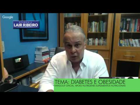 Tratamento de diabetes na região de Samara