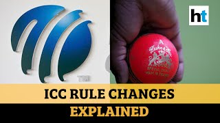ICC tweaks cricket regulations to tackle Covid crisis: All you need to know - Download this Video in MP3, M4A, WEBM, MP4, 3GP