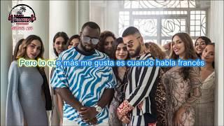 GIMS, Maluma   Hola Señorita (Maria) Lyrics