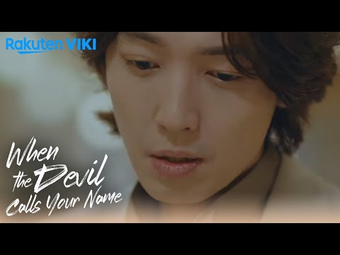 When the Devil Calls Your Name - EP2 | Jung Kyung Ho helps Lee Seol