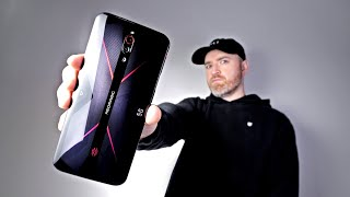 The Coolest Smartphone You've Never Heard Of... thumbnail
