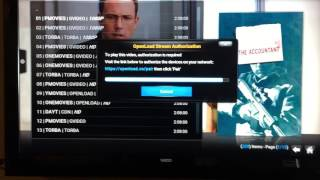How to use Kodi once you installed it.