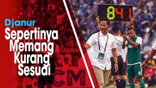 Persebaya Vs Arema FC Imbang, Djanur Sebut Strategi Tak Sesuai Harapan, Lini Tengah Lengah