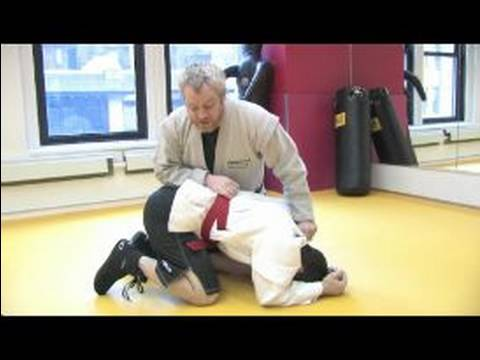 How to Do Sambo Martial Arts : Two Submission Combos in Sambo Martial Arts