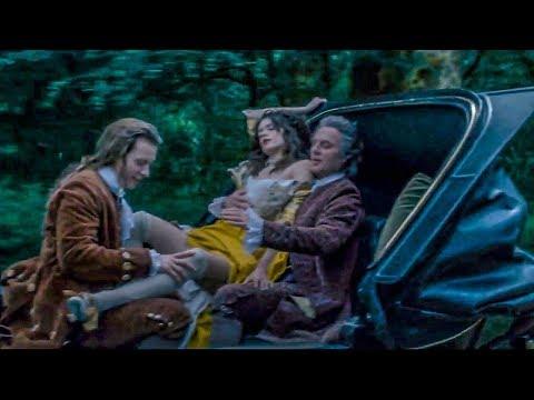 Последняя любовь Казановы (2019)  — Трейлер (русский язык)