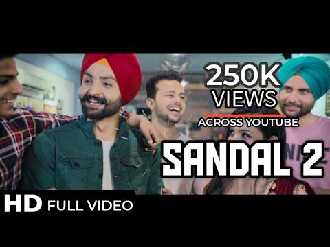 Download sandal official video sunanda sharma sukh e jaani