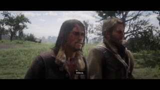 Red dead redemption 2 REVIEW MY FINAL VERDICT /STORY MODE EPISODE 9