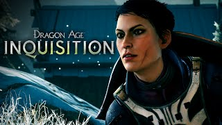 DRAGON AGE™: INQUISITION Followers Gameplay Series – Vivienne & Cassandra