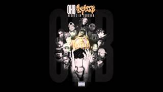 Chris Brown ft.  Young Blacc, Young Lo & Kevin Gates - Socialize (OHB Mixtape)