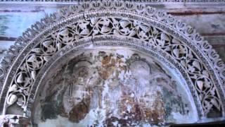 preview picture of video 'Cividale del Friuli. Tempietto Longobardo'