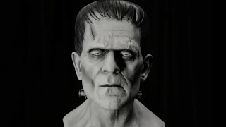 Creature Designers: The Frankenstein Complex Video