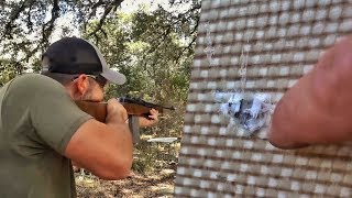 Пуленепробиваемый гипсокартон | Разрушительное ранчо | Перевод Zёбры