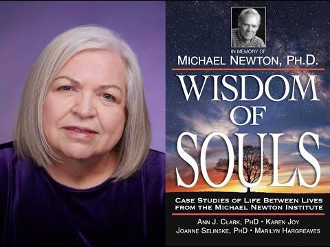 Mar 15th - Dr. Ann Clark, Past Life Regression Hypnotist