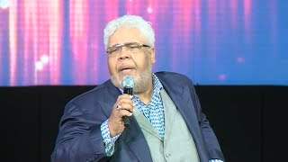 Rance Allen - Something About The Name Jesus