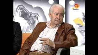 Entrevista en Interalmería