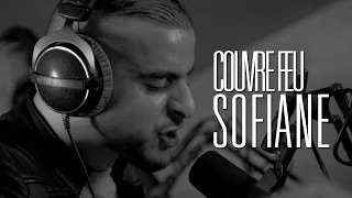 SOFIANE   Freestyle COUVRE FEU Sur OKLM Radio