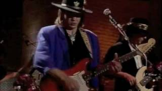 Stevie Ray Vaughan Superstition Video