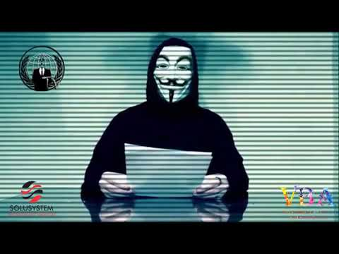 WE ARE ANONYMOUS ~ AR ~ SOLUSYSTEM
