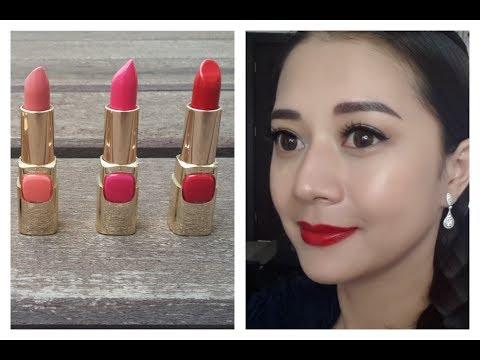 Color Riche Extraordinaire Lipstick by L'Oreal #5