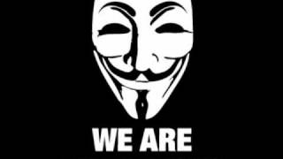 We Are Anonymous - Sony hacked