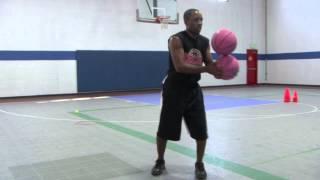 Coach Mercadel Training 3