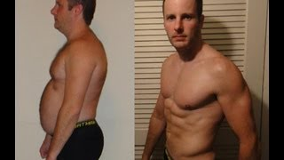 My P90X/P90X2 Transformation Results, How I Won The Quarterly Beachbody Challenge! (mobile Version)