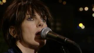"Lucinda Williams - ""Changed The Locks"" [Live From Austin, TX]"