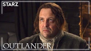 Inside The World Of Outlander | 'Who's The Real Savage?' Ep. 5 BTS Clip | Season 4