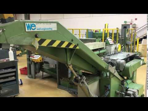 Video - Weil Engineering AZT 1