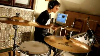 Arctic Monkeys - If You Were There, Beware - Pedro Nobre (Drum Cover)