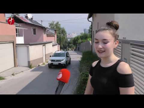 Ljetni kamp mira Friedesgrund BiH 2020.
