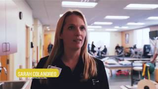 What to expect at your first day of Physical Therapy