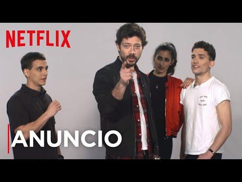 Confirma Netflix nueva temporada de 'La casa de papel'