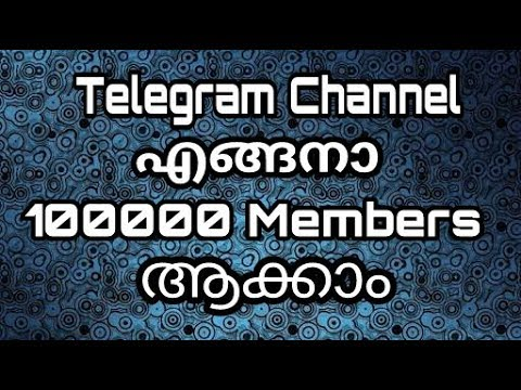 Add upto 100k telegram members to channels or bots instantly