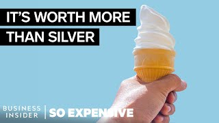 Why Vanilla Is So Expensive | So Expensive