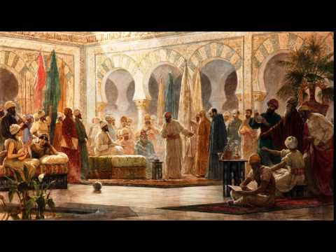 Spanish-Arabic Music of Al-Andalus
