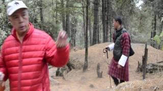 地清上人2014/11月 不丹朝聖之旅