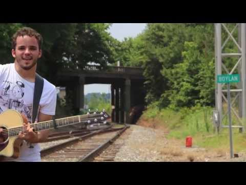 Ryan K. Hamlin - She Sings