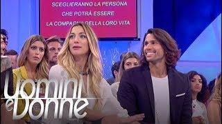 Uomini E Donne, Trono Classico - Luca E Soleil: Insieme E Felici