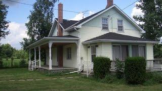 Аукцион недвижимости в США дом за $100