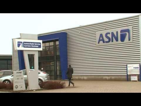 Autoschade Service Carreno Boxmeer - bedrijfsvideo door Media4company