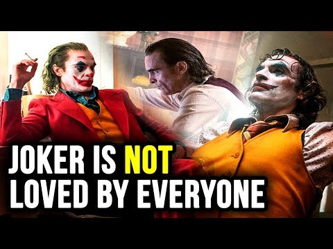 Dumb Criticisms Reviews Are Making About JOKER