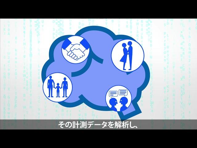 理研CBS紹介動画