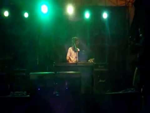 Reza Fantasy Live @ JMK 2012 part 2
